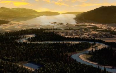 LNG in BC: It's here.