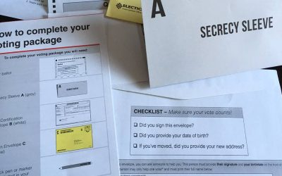 BC Liberals call on Elections BC to clarify referendum ballot