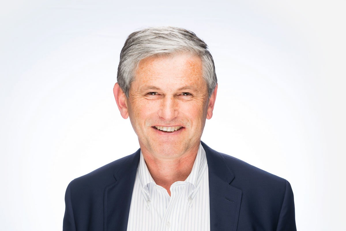 Andrew Wilkinson BC Liberal Party