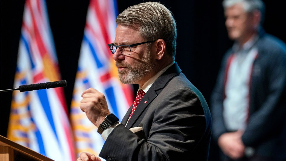 NDP budget 2020 abandons opportunity for Abbotsford