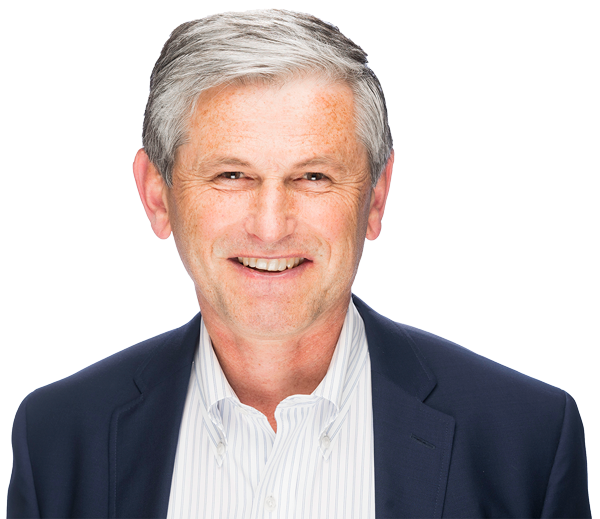 Andrew Wilkinson Leader of the BC Liberal Party