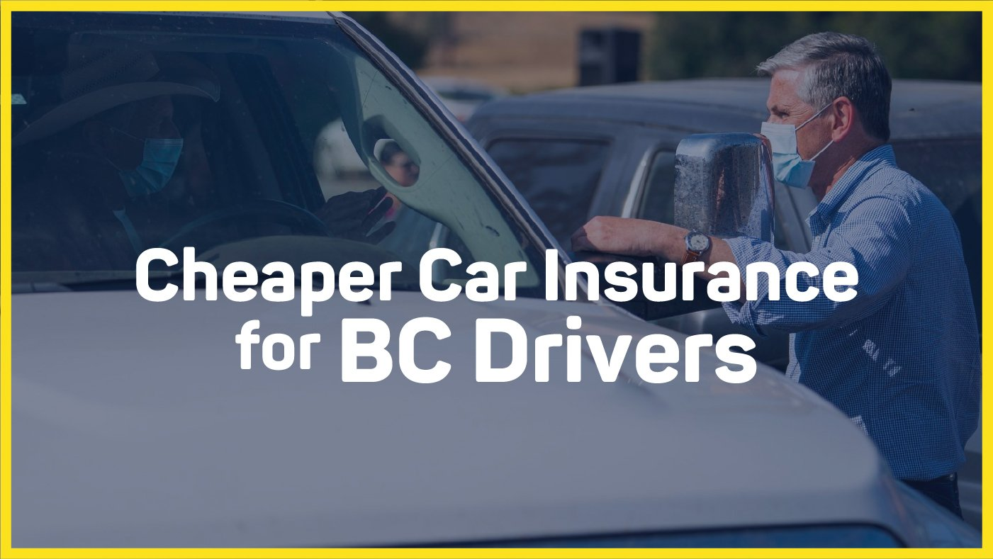 Bc Liberals Offer Cheaper Car Insurance With Real Choices For Drivers Bc Liberal Party